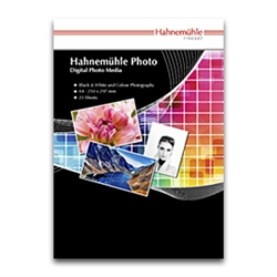 Hahnemuhle Photo Glossy 260gsm