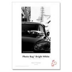 Hahnemuhle Photo Rag Bright White 310gsm