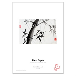 Hahnemuhle Rice Paper 100gsm